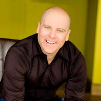 Brad Lomenick