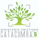 Ministerio Cristiano Catacumba 5