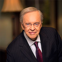 Charles Stanley, InTouch Ministries
