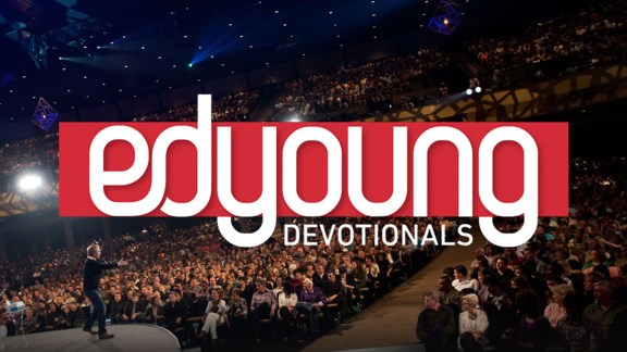 Ed Young Daily Devotionals