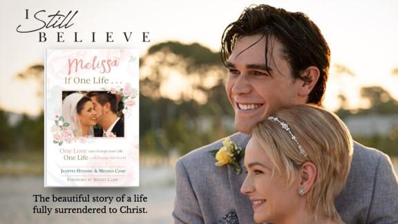 Melissa, If One Life: Love, Joy & Hope Through Trials