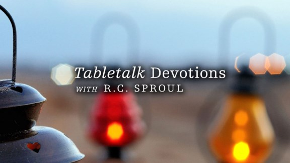 Tabletalk Devotions