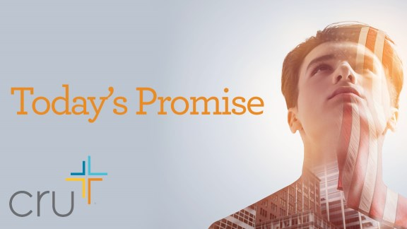 Today's Promise with Dr. Bill Bright