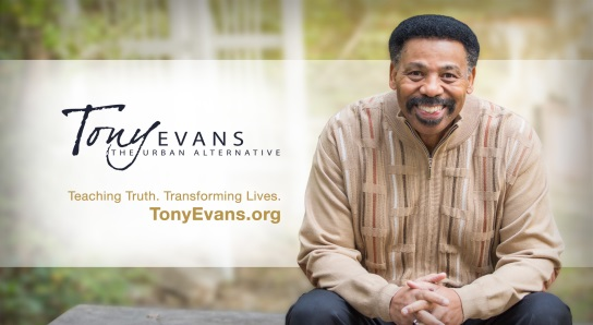 Image result for DR TONY EVANS URBAN ALTERNATIVE