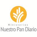 Ministerios Nuestro Pan Diario