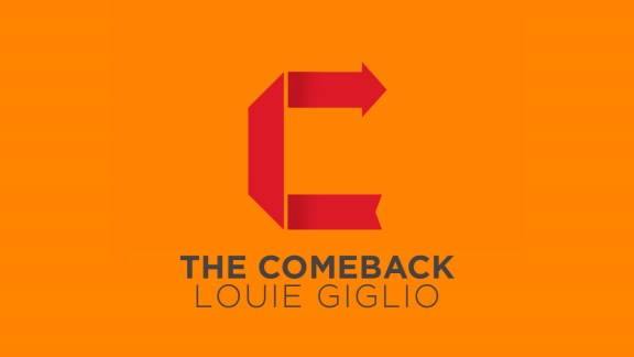 The Comeback with Louie Giglio
