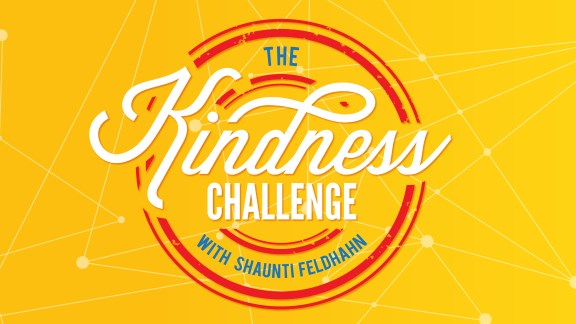 The Kindness Challenge with Shaunti Feldhahn
